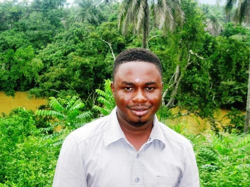 Osman Ashanti Sanko